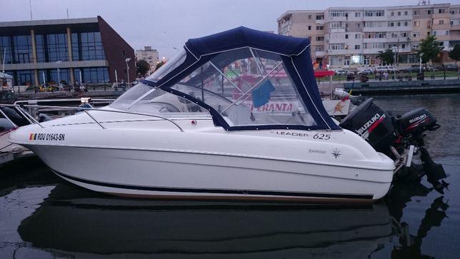 Barca Yacht Jeanneau Leader 625