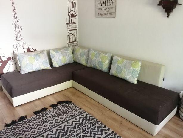 Canapea extensibila / colțar