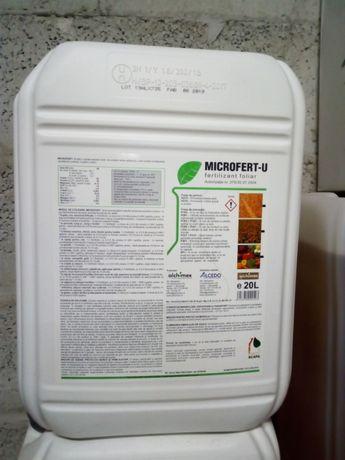 Foliar Microfert U