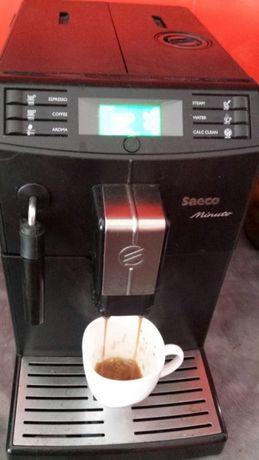 Expresor SAECO cu risnita Automat Displei color