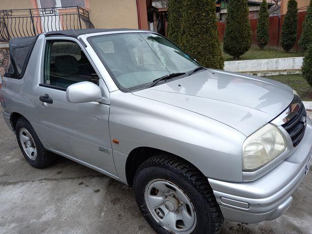 Vand Suzuki Grand Vitara 2004 1,6 benzina
