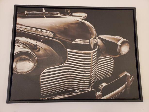 Tablou Mobexpert Vintage Car