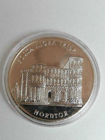 Сребърен медал NORDTOR