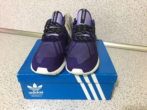НОВО *** Оригинални Adidas Tubular Runner Weave Edition