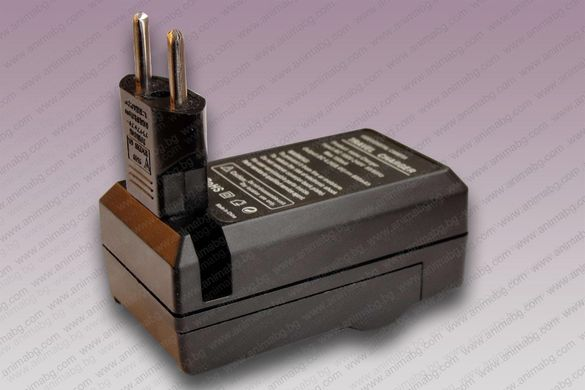 ANIMABG Зарядно за NP-FZ100 батерии за Sony Alpha A9 A7
