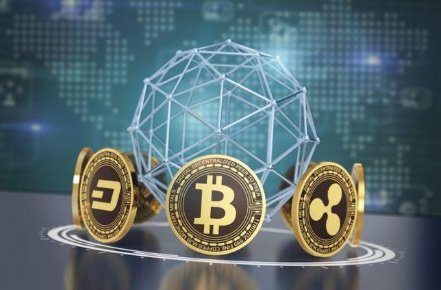Научу покупать, продавать, вводить и выводить криптовалюту на Бинансе