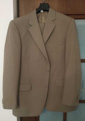 Costum  bărbătesc NOU, mărimea 56