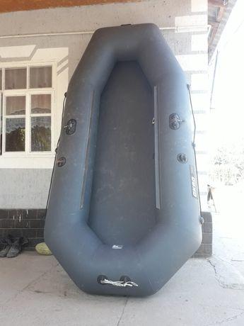 Лодка Аква мастер