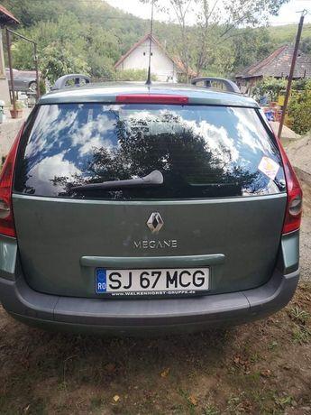 Vând Renault Megan