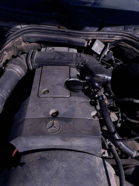 Motor mercedes c180 benzina