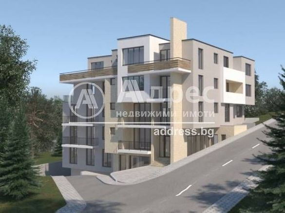 3-стаен, Варна, Бриз, 112 кв.м., 103700 €