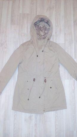 Куртка женская Befree осенняя XS