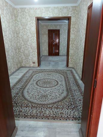 Продается дом в 30 км от города с хорошим ремонтом и огромным участком