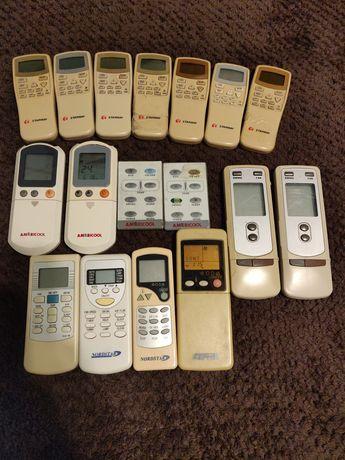 Lot telecomenzi AC