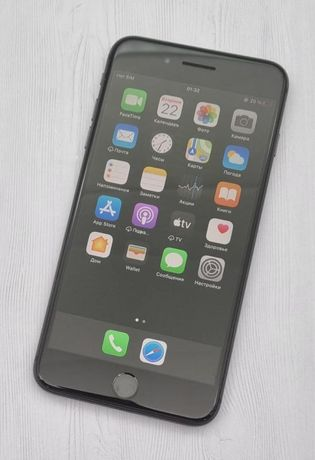 «Рассрочка 0 %» Apple iPhone 8 Plus 64GB «Ломбард Белый»