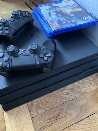 Vand PlayStation 4Pro!!