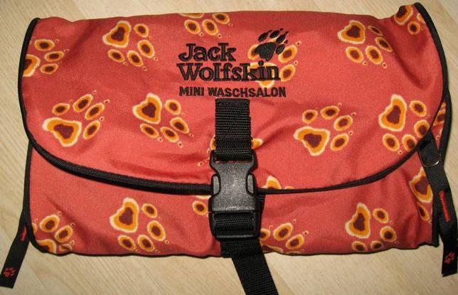 Port Cosmetice Jack Wolfskin