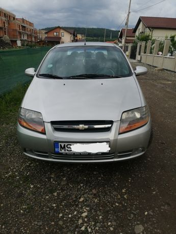 Chevrolet kalos 1.4 16v