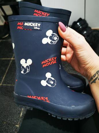 Cizme Zara mickey mouse