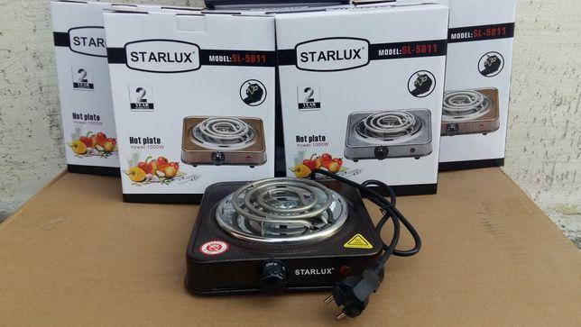 Электрическая плита Starlux