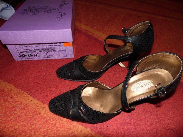 Pantof elegant de dama