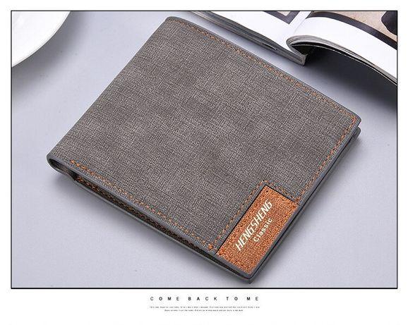 Бумажник-клатч новый унисекс дизайнерский -6.000 тнг.