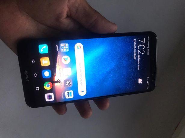 Huawei Mate 10Lite 4G 64Gb без минуса