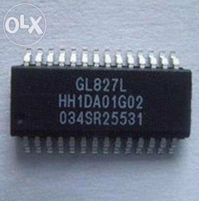 ПРОМОЦИЯ!!! Контролер GL827L за Сard reader
