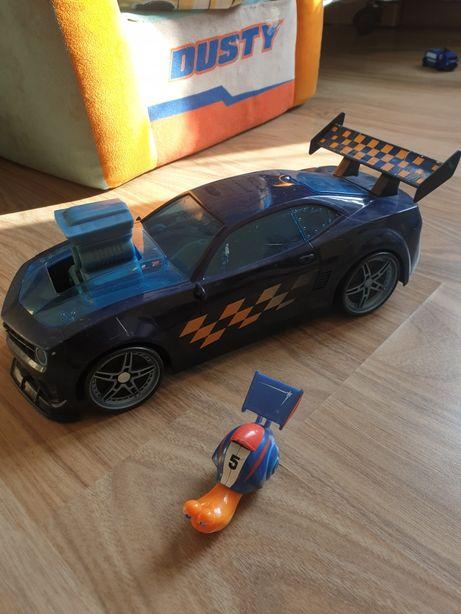 Машинка турбо (игрушка)