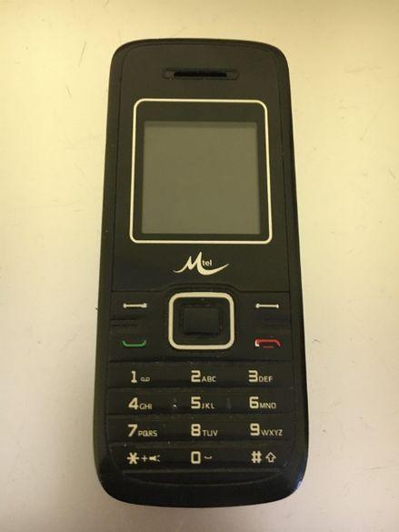 Телефон ZTE-G S319 Mtel