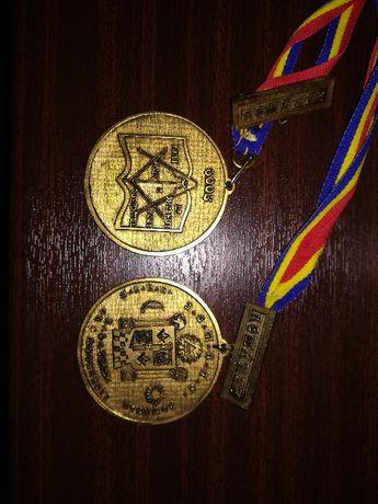 medalie masoneria romana