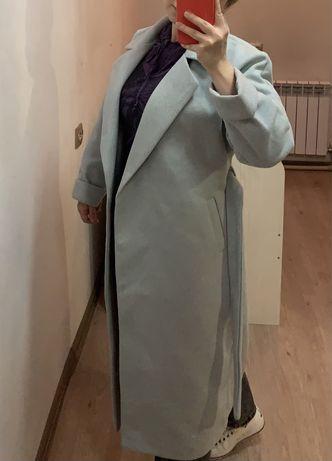 Пальто халат 46 р