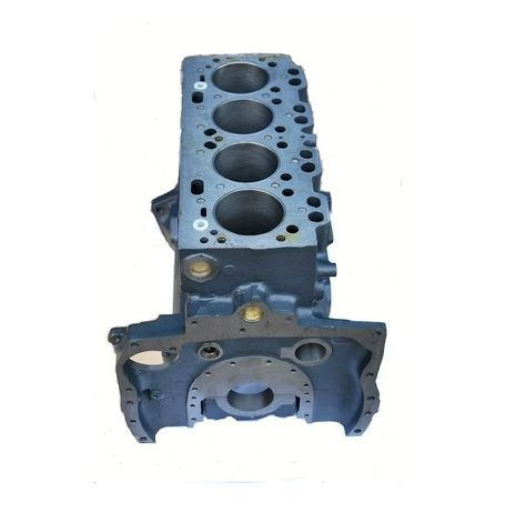 Bloc motor nou Perkins 4.248 - MF 50 MF 50B