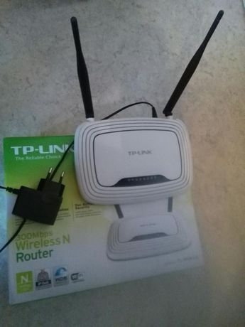 Vand WIRELLES N Router 300Mbps