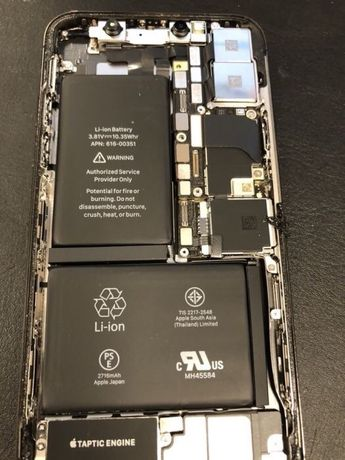 acumulator baterie iPhone Xs originala 100% OEM