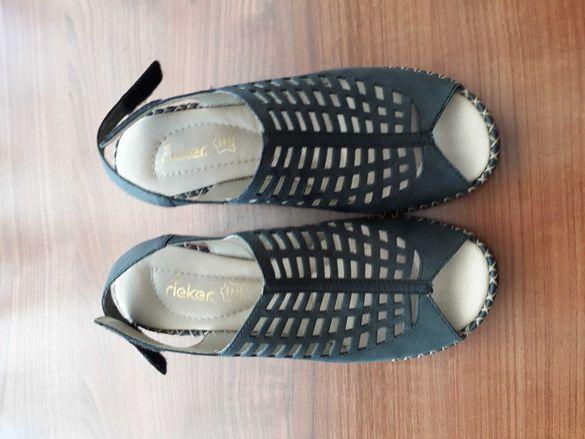 Дамски сандали размер 39