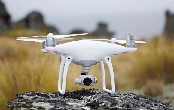 Vând drona DJi phantom 4, aparat foto Canon 1300 și Sony 2500 full hd