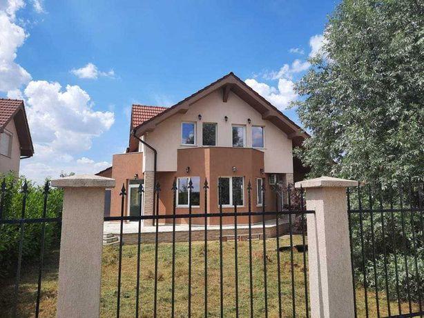 Vând vilă  lux str. Ioan Rațiu  nr. 14 Sânmartin, județul Bihor