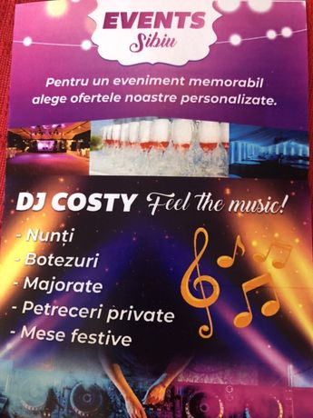 Events Sibiu
