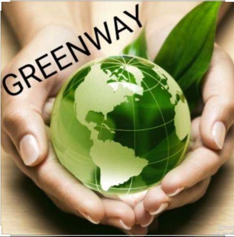 Эко-продукция GREENWAY