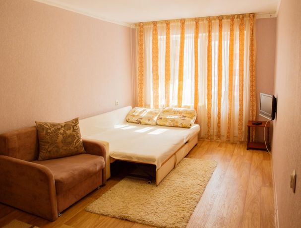 6 причин выбрать эту квартиру в Казахфильме для яркой поездки:
