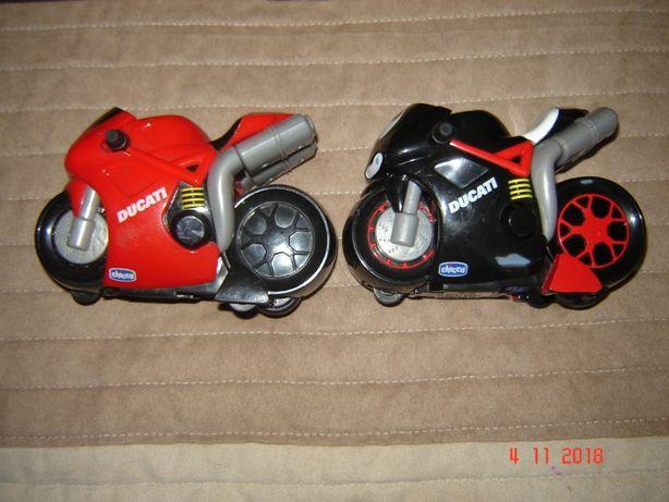 Motociclete Chicco Ducati