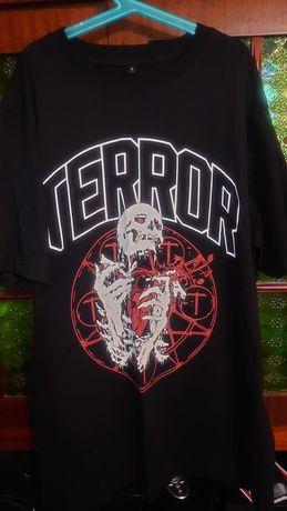 Tricou Terror, marimea L
