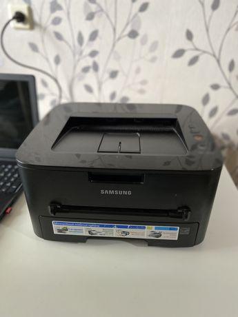 Продам принтер лазерный