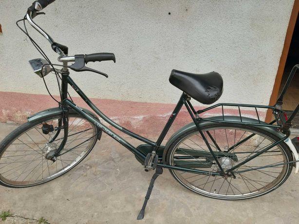 Bicicleta de dama roti 28 inchi