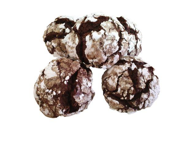 Fursecuri cu cacao 250 gr Dulce de Roxana