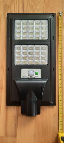 Lampa solara stradala 100Wat.