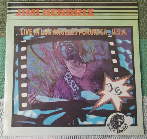 Jimi Hendrix disc vinil