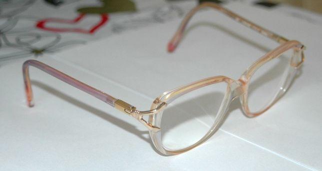 Rama ochelari - Sferoflex 54-15 581 130 D140 Italy - vintage