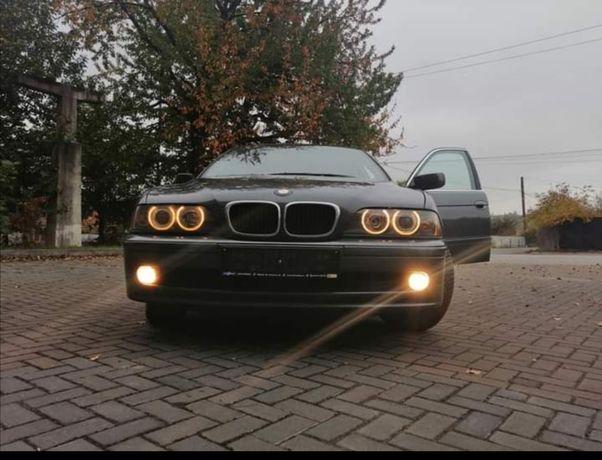 BMW_ e39_520Disel
